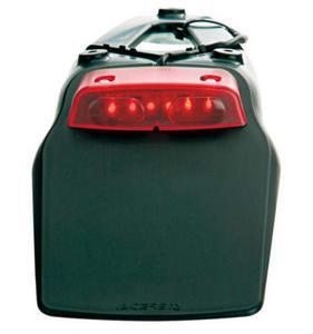 Lampa tył Acerbis enduro universal LED - 2848066246