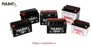 Akumulator FULBAT YT9B-4 (zalany, bezobsługowy) - 2848066861