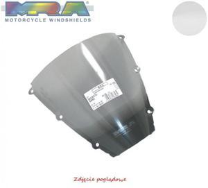 Szyba motocyklowa MRA SUZUKI GSX-R 1000 2001-2002 / GSX-R 750 2000-2003 / GSX-R 600 2001-2003 forma - 2848067124