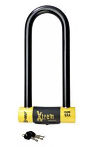 AUVRAY U-LOCK SRA U XTREM MEDIUM 85X250 - 2848068554
