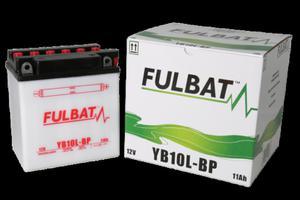 Akumulator FULBAT YB10L-BP (suchy) - 2848071125