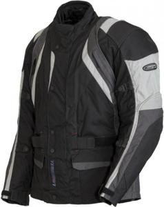 Kurtka tekstylna Lookwell Rivage czarna - 2848072250