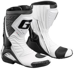 Gaerne Buty G.RW Biały - 2848073581