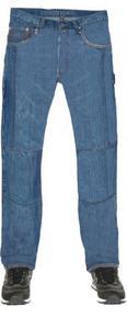 Spodnie jeansowe Denim 501 męskie długie - 2848081057