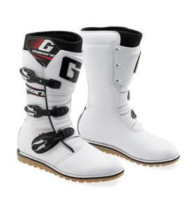 Gaerne Buty BALANCE CLASSIC Biały - 2848081317
