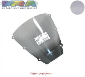 Szyba motocyklowa MRA SUZUKI GSX-R 1000 2001-2002 / GSX-R 750 2000-2003 / GSX-R 600 2001-2003 forma - 2848082439