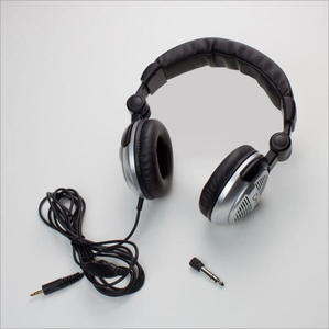 Słuchawki hdj 100, słuchawki dla dj-a - 2822824412