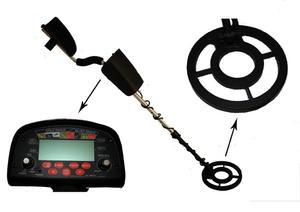 Wykrywacz metali metalu GC-1030 detektor - 2822825110