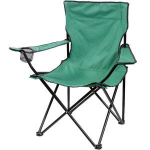 Krzesełko wędkarskie składane Krzesełka campingowe 2szt. - 2822828778