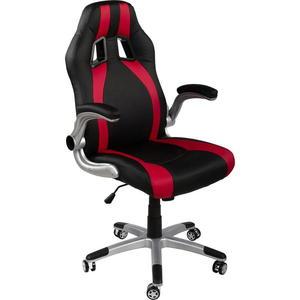 Fotel biurowy, krzesło obrotowe, kubełek, fotel komputerowy dla gracza - 2836699606