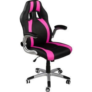 Fotel biurowy, krzesło obrotowe, kubełek, fotel komputerowy dla gracza - 2836699613