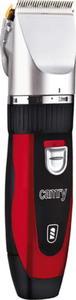 Strzyżarka dla zwierząt 35 W, czarno-czerwona - 2850335152