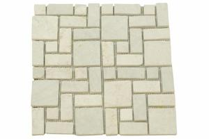 Mozaika marmurowa divero 1m - 2822821863