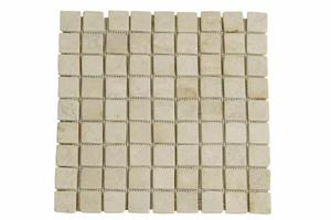 Mozaika kamienna - Mozaika z marmuru - 30x30cm - 2822822646