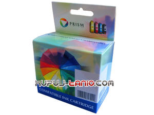 PG-512 (R, Prism) czarny tusz do Canon MP250, Canon MP280, Canon MP230, Canon MP495, Canon MP492, Canon iP2700, Canon MX360 - 2825618470
