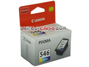 CL546 tusz Canon kolorowy (oryg.) tusz do Canon iP2850, Canon MG2450, Canon MG2550, Canon MG2950, Canon MX495, Canon MG2455 - 2825618504