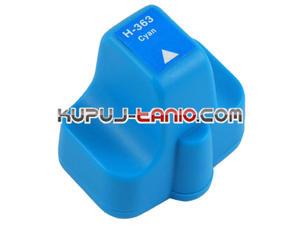 HP 363 C tusz do HP C7280, HP C5180, HP C6180, HP 8250, HP 3310, HP 3210, HP C6280, HP 3100, HP 3110, HP D7160, HP D6160, HP D7360, HP D7260 - 2825615982