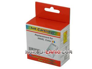 HP 300 XL Color (Arte, R) tusz HP Deskjet F4580, HP Deskjet F4280, HP Envy 110, HP Deskjet F2420, HP Deskjet F4240, HP Photosmart F4200 - 2860717265