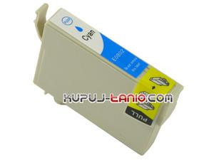T0802 tusz do Epson (BT) tusz Epson RX560, Epson RX585, Epson PX700W, Epson RX685, Epson P50, Epson R265, Epson R285, Epson R360 - 2825616127