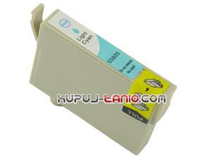T0805 tusz do Epson (BT) tusz Epson RX685, Epson P50, Epson R265, Epson R285, Epson R360, Epson RX560, Epson RX585, Epson PX700W - 2825616136