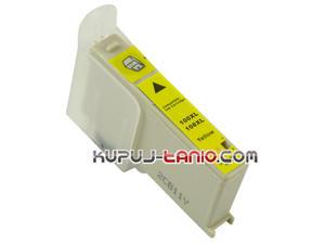 Lexmark 100XL Yellow tusz do Lexmark Pro705, Lexmark Pro209, Lexmark S301, Lexmark S305, Lexmark S405, Lexmark S409, Lexmark Pro205, Lexmark S300 - 2825616331