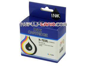 HP 703 kolorowy tusz do HP (zam.) tusz do HP Deskjet D730, HP Deskjet F735, HP Deskjet K209a, HP...