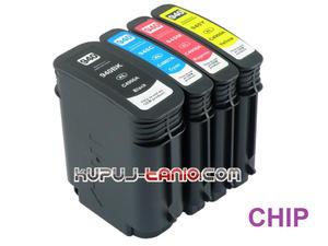 .HP 940XL(R) tusze do HP (4 szt., z chipami) tusze do HP Officejet Pro 8500, HP Officejet Pro 8500A, HP Officejet Pro 8000, HP Officejet Pro 8500 Wir - 2825616743