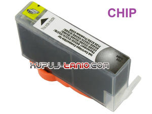 HP 364XL BK tusz (z chipem, Crystal-Ink) tusz do HP Photosmart 5510, HP Photosmart 6520, HP Photosmart 6510, HP Photosmart B110 - 2825616798
