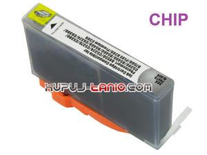 HP 364XL BK Foto tusz (z chipem, Crystal-Ink) tusz do HP Photosmart 5520, HP Officejet 4620, HP Deskjet 3070A, HP Photosmart B210 - 2825616800
