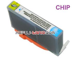 HP 364XL C tusz (z chipem, Crystal-Ink) tusz do HP Photosmart 7510, HP Photosmart 5515, HP Photosmart 6520, HP Photosmart C6380 - 2825616803