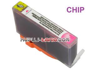 HP 364XL M tusz (z chipem, Crystal-Ink) tusz do HP Photosmart C5380, HP Photosmart D5460, HP Photosmart B210, HP Photosmart B109 - 2825616809