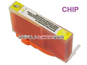 HP 364XL Y tusz (z chipem, Crystal-Ink) tusz do HP Photosmart 5524, HP Photosmart 5515, HP Photosmart B110, HP Photosmart B8550 - 2825616811