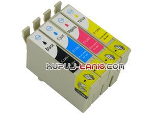 T1285 tusze do Epson (4 szt., BT) tusze Epson SX125, Epson S22, Epson SX230, Epson SX420W, Epson SX425W, Epson SX235W, Epson SX130 - 2825616901