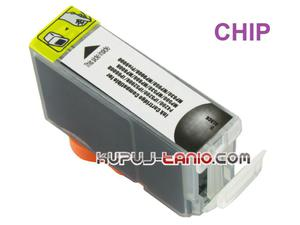 tusz PGI-5BK do Canon (z chipem) do Canon iP4500, iP4300, iP4200, iP3500 MP510, MP520, MP610, iX4000 - 2825617342