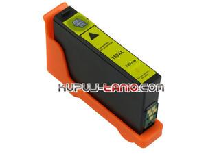 Lexmark 150XL Yellow (BT) tusz Lexmark S415, Lexmark S315, Lexmark S515, Lexmark S715, Lexmark Pro715, Lexmark Pro915 - 2825617949