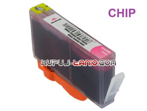 HP920XL M tusz do HP (z chipem, BT) tusz do HP Officejet 6000, HP Officejet 6500, HP Officejet 6500A, HP Officejet 7500A, HP Officejet 7000 - 2825618083