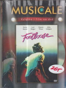 FOOTLOOSE.DVD.BACON.MUSICALE - 2855393289