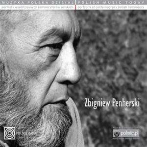ZBIGNIEW PENHERSKI CD FOLIA - 2855399161
