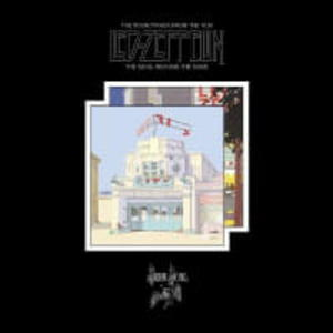 LED ZEPPELIN 2CD THE SOUNDTRACK FROM THE FILM THE SONG REMAINS THE SAME - 2860133763