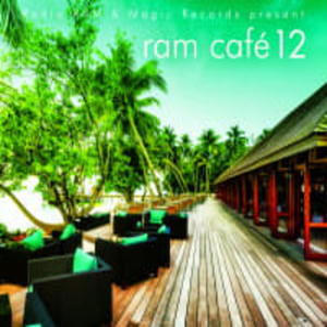 RAM CAFE 2 CD VOLUME 12 - 2860135628