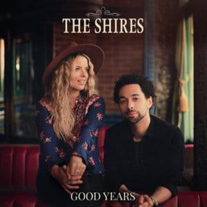 THE SHIRES CD GOOD YEARS - 2896662086
