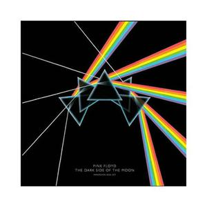 PINK FLOYD DARK SIDE OF THE MOON 2011 IMMERSION BOXSET - 2902988081