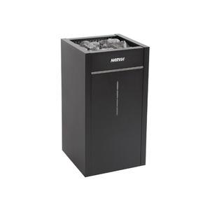 Virta Combi Automatic - HL90SA Czarny Elektryczny piec do sauny Harvia Virta Combi Automatic - HL90SA Czarny - 2837208420