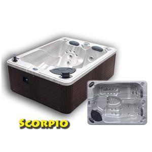 Scorpio Wanna SPA Scorpio - 2832612634