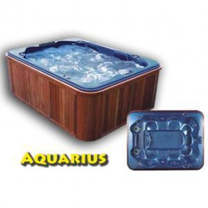Aquarius Wanna SPA Aquarius - 2832612636