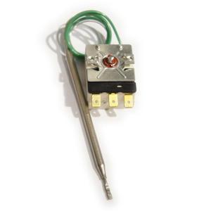 Termostat bezpieczeństwa Harvia ZSN-250 - 2884153013