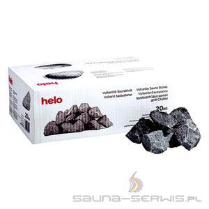Kamienie do pieca 20 kg - - 2832612660