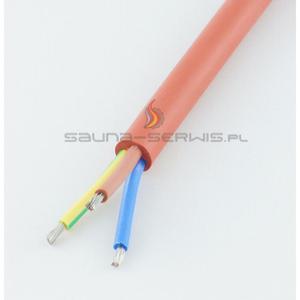 Kabel silikonowy 3 x 1,5 mm2 - 2832612801