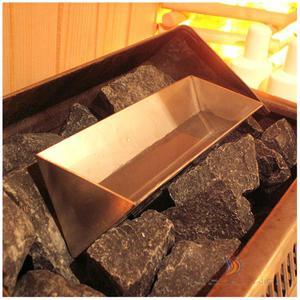 Nawilżacz do pieca sauny niezniszczalny Nawilżacz do pieca sauny, aromaterapia - 2832612819