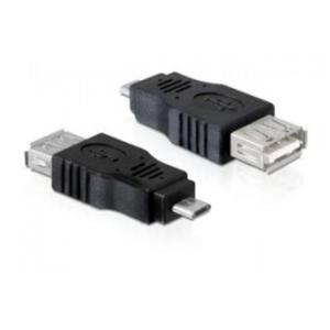 ADAPTER USB MICRO BM -- AF USB 2.0 OTG DELOCK - 2832974298
